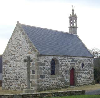 Année 2015 -Chapelle rénovée